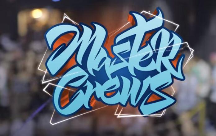 Master Crews 2015