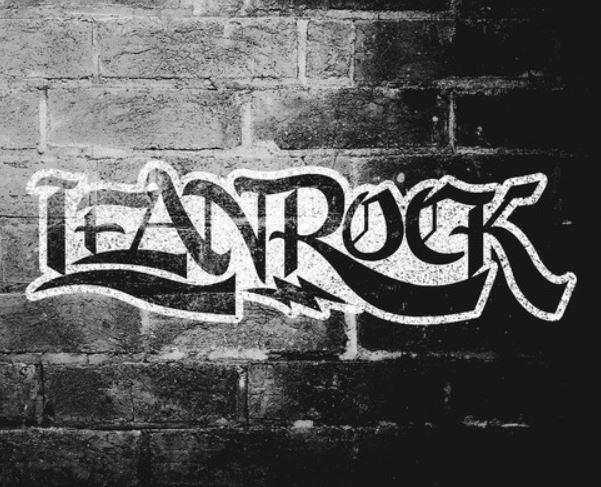 lean rock