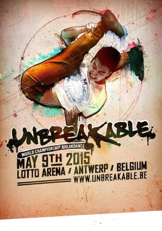 Unbreakable 2015